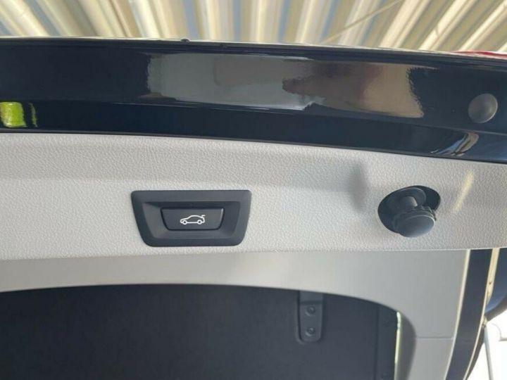 BMW Série 4 Gran Coupe 418D BUSINESS BVA8 12/2015 noir métal - 8