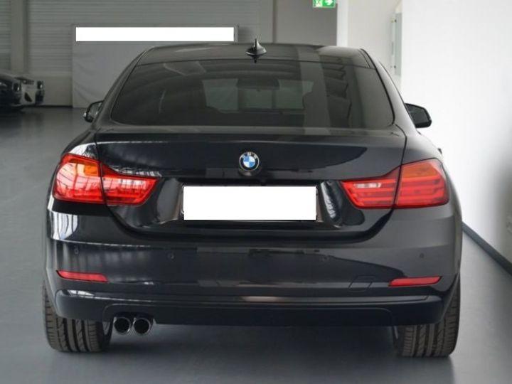BMW Série 4 Gran Coupe 430 D XDRIVE SPORT BVA NOIR Occasion - 5