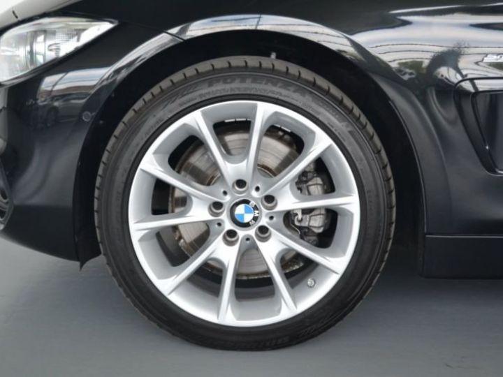 BMW Série 4 Gran Coupe 430 D XDRIVE SPORT BVA NOIR Occasion - 6