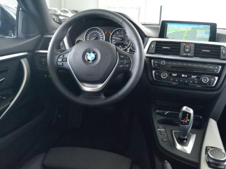 BMW Série 4 Gran Coupe 430 D XDRIVE SPORT BVA NOIR Occasion - 8