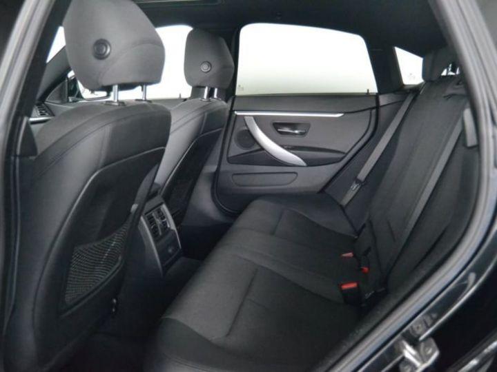 BMW Série 4 Gran Coupe 430 D XDRIVE SPORT BVA NOIR Occasion - 9