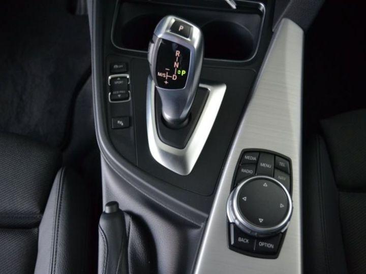 BMW Série 4 Gran Coupe 430 D XDRIVE SPORT BVA NOIR Occasion - 12