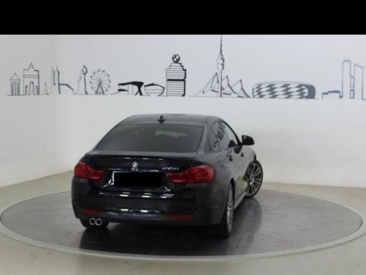 BMW Série 4 Gran Coupe 430 D XDRIVE SPORTPACKET M BVA NOIR Occasion - 3