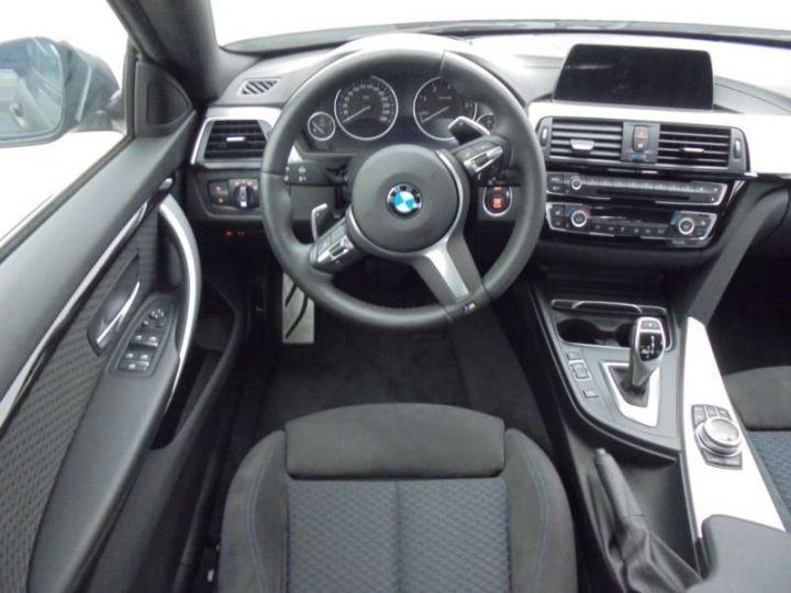 BMW Série 4 Gran Coupe 430 D XDRIVE SPORTPACKET M BVA NOIR Occasion - 5