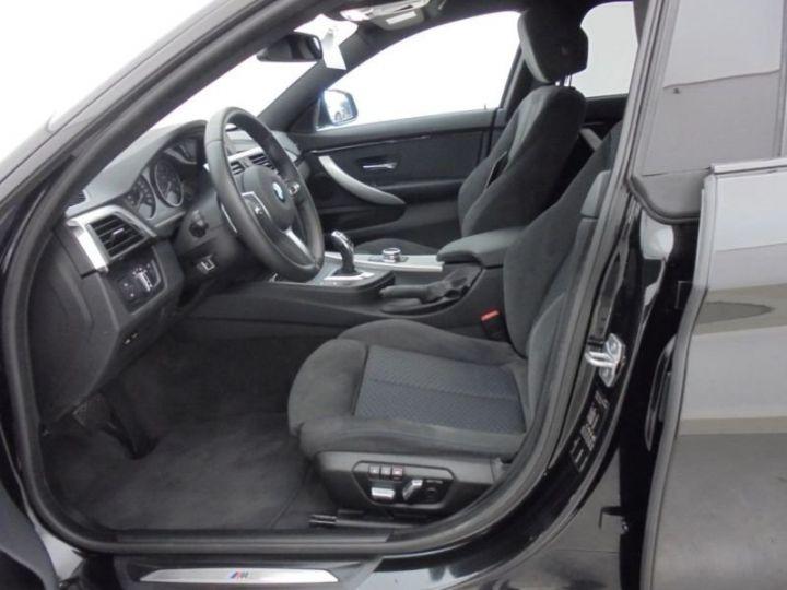 BMW Série 4 Gran Coupe 430 D XDRIVE SPORTPACKET M BVA NOIR Occasion - 6