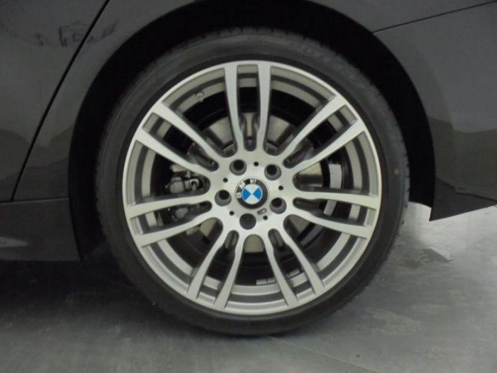 BMW Série 4 Gran Coupe 430 D XDRIVE SPORTPACKET M BVA NOIR Occasion - 8
