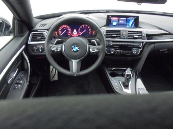 BMW Série 4 Gran Coupe 440 I IXDRIVE M SPORT  GRIS   Occasion - 5