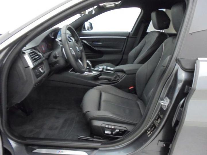 BMW Série 4 Gran Coupe 440 I IXDRIVE M SPORT  GRIS   Occasion - 6