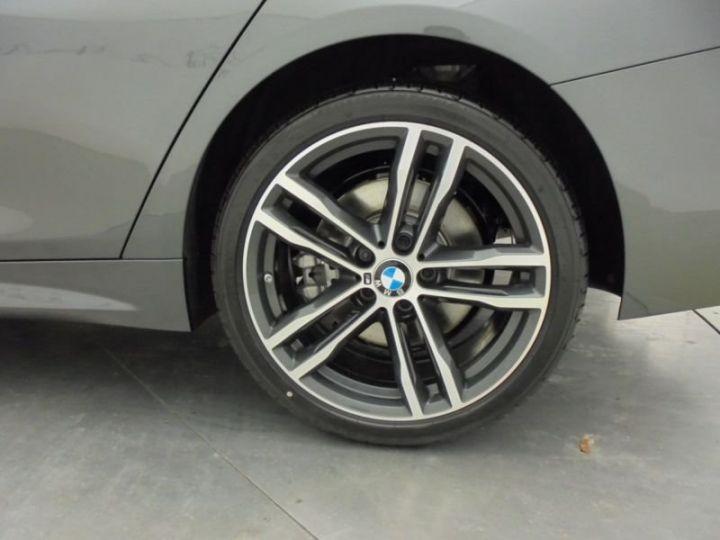 BMW Série 4 Gran Coupe 440 I IXDRIVE M SPORT  GRIS   Occasion - 7