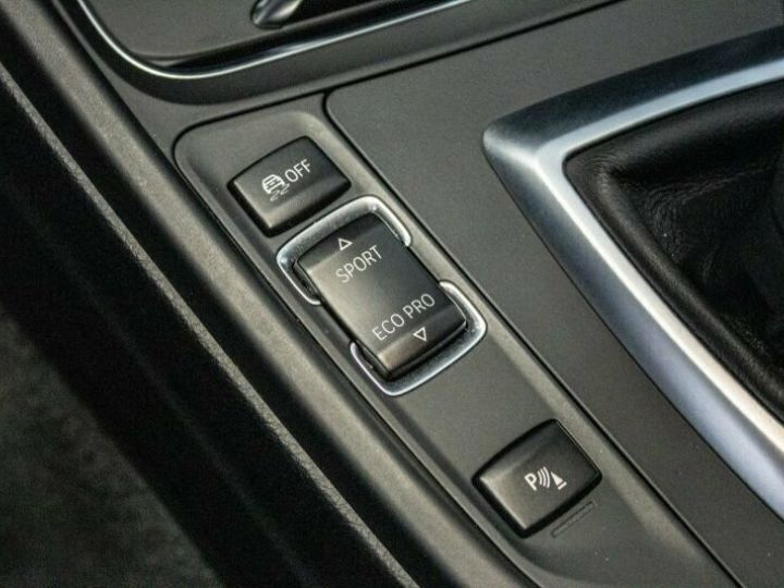 BMW Série 4 Gran Coupe 440I 326 M SPORT BVA8 Blanc métallisé - 16