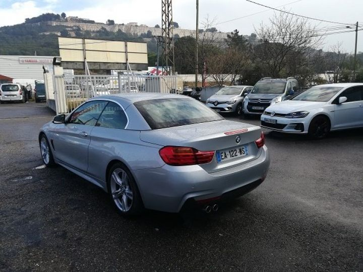 BMW Série 4 M GRIS METAL Occasion - 3