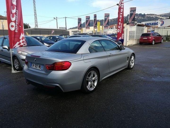 BMW Série 4 M GRIS METAL Occasion - 4