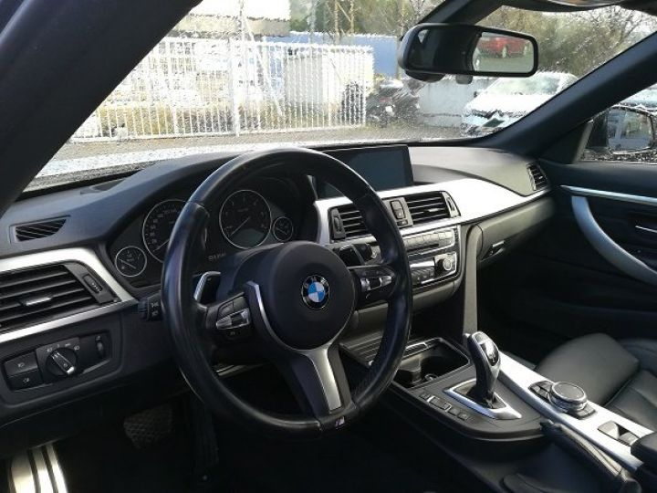 BMW Série 4 M GRIS METAL Occasion - 5