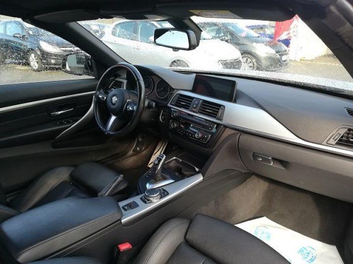 BMW Série 4 M GRIS METAL Occasion - 7