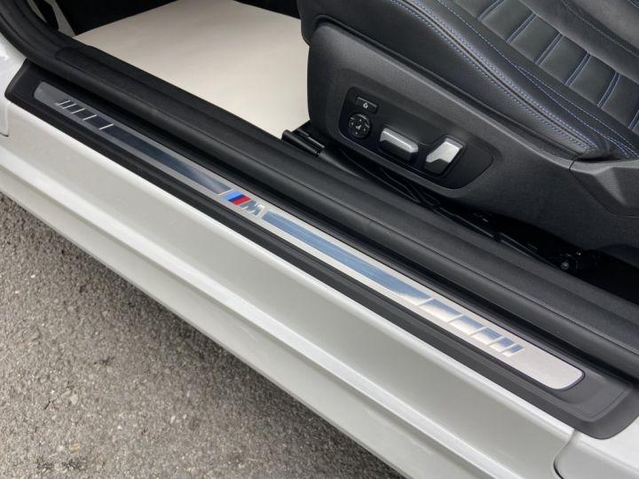 BMW Série 4 M440i XDRIVE 374ch (G22) BVA8 BLANC NACRE - 22