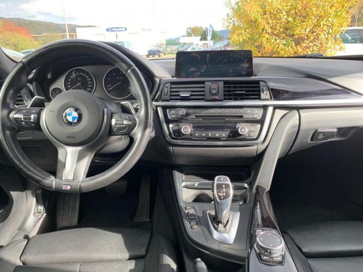 BMW Série 4 serie 420 XD 190 CH BVA LUXURY  - 3