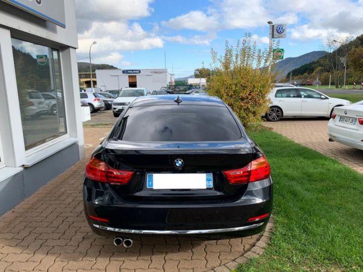 BMW Série 4 serie 420 XD 190 CH BVA LUXURY  - 6