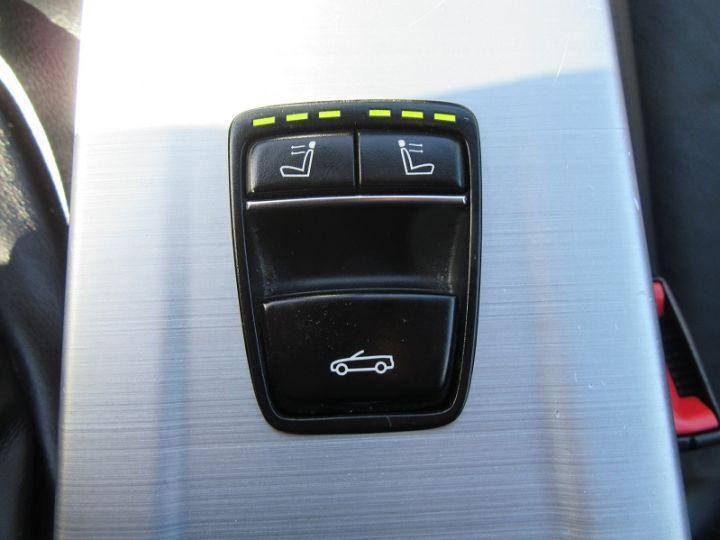 BMW Série 4 SERIE CABRIOLET 428IA 245CH M SPORT Black Saphir Occasion - 11