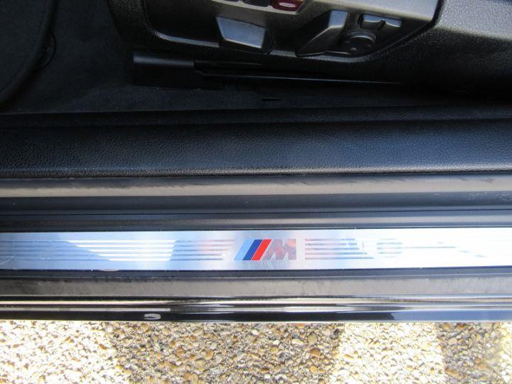 BMW Série 4 SERIE CABRIOLET 428IA 245CH M SPORT Black Saphir Occasion - 12
