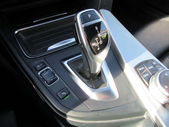 BMW Série 4 SERIE CABRIOLET 428IA 245CH M SPORT Black Saphir Occasion - 14
