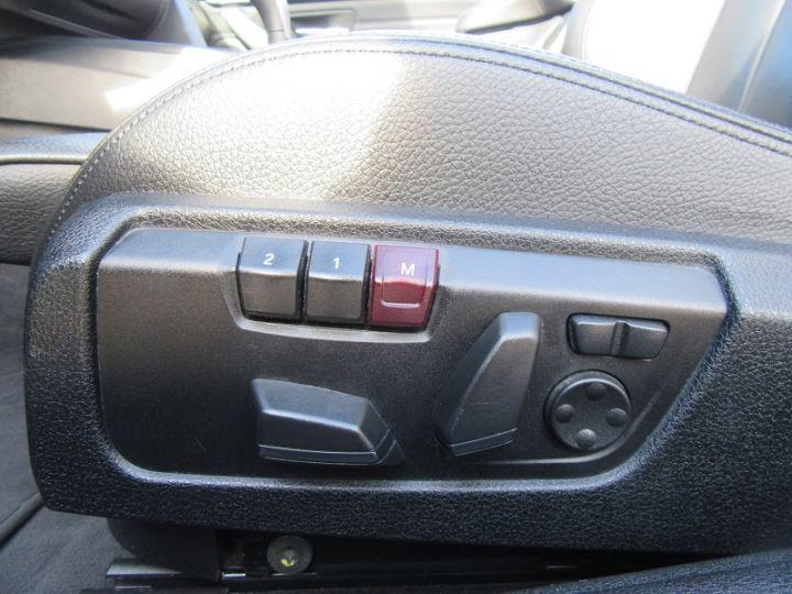 BMW Série 4 SERIE CABRIOLET 428IA 245CH M SPORT Black Saphir Occasion - 15