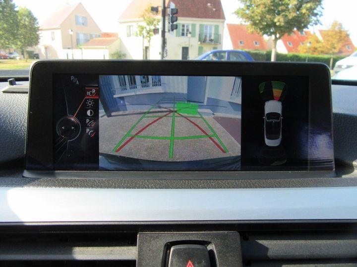 BMW Série 4 SERIE CABRIOLET 428IA 245CH M SPORT Black Saphir Occasion - 16