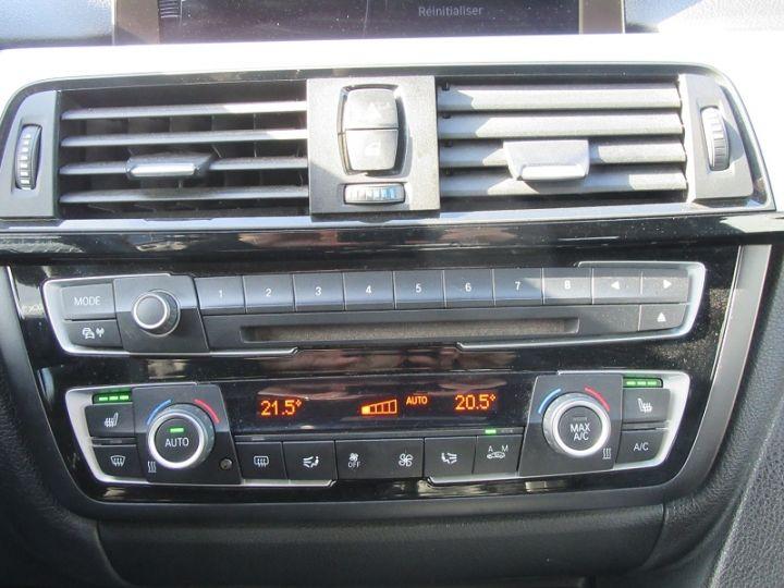 BMW Série 4 SERIE CABRIOLET 428IA 245CH M SPORT Black Saphir Occasion - 17