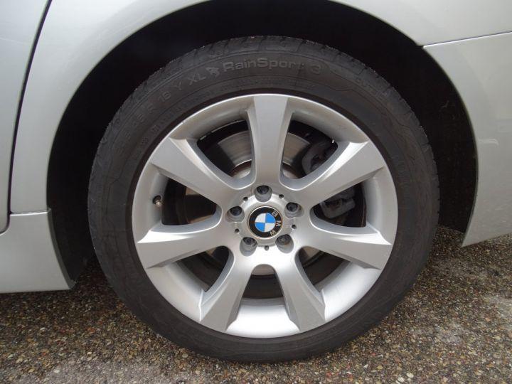 BMW Série 5 530 DA F11 Touring Pack Luxe / véhicule Français  argent met - 15