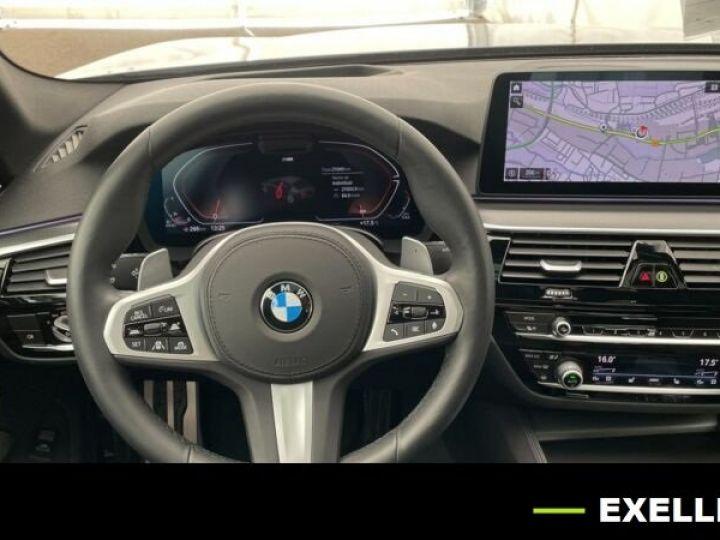 BMW Série 5 530D XDRIVE PACK AERO M BVA 286cv NOIR Occasion - 3