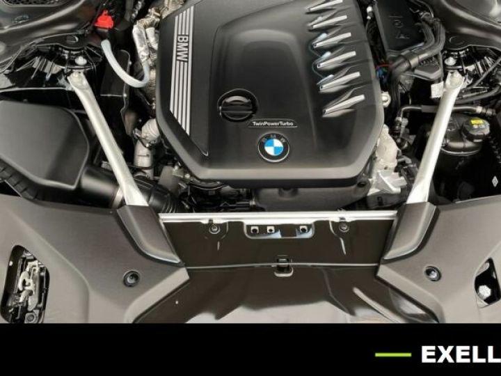 BMW Série 5 530D XDRIVE PACK AERO M BVA 286cv NOIR Occasion - 4