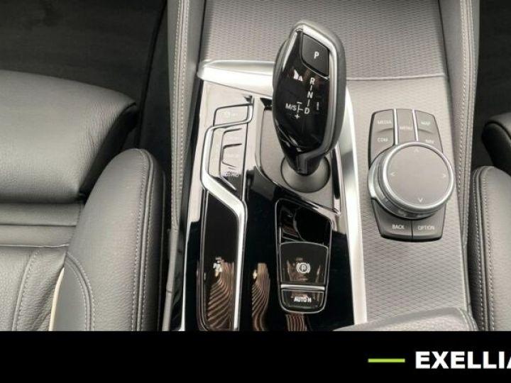 BMW Série 5 530D XDRIVE PACK AERO M BVA 286cv NOIR Occasion - 7