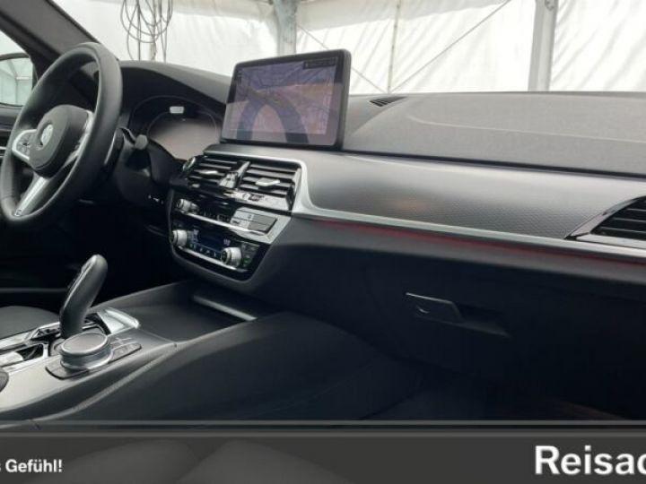 BMW Série 5 530D XDRIVE PACK AERO M BVA 286cv NOIR Occasion - 9