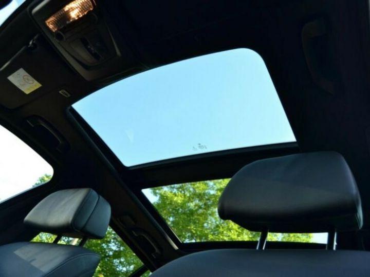 BMW Série 5 535D Touring xDrive Pack M Gris - 7