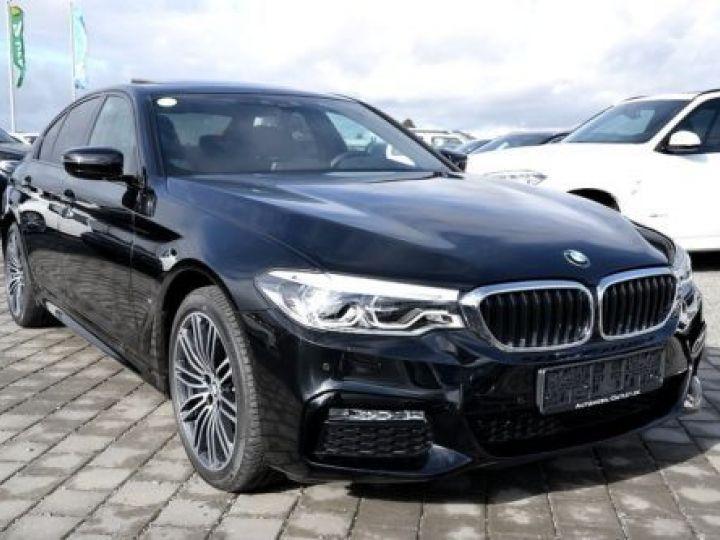 BMW Série 5 G30 530 E M SPORT NOIR Occasion - 1