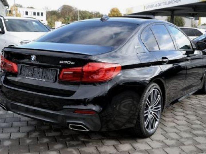 BMW Série 5 G30 530 E M SPORT NOIR Occasion - 2