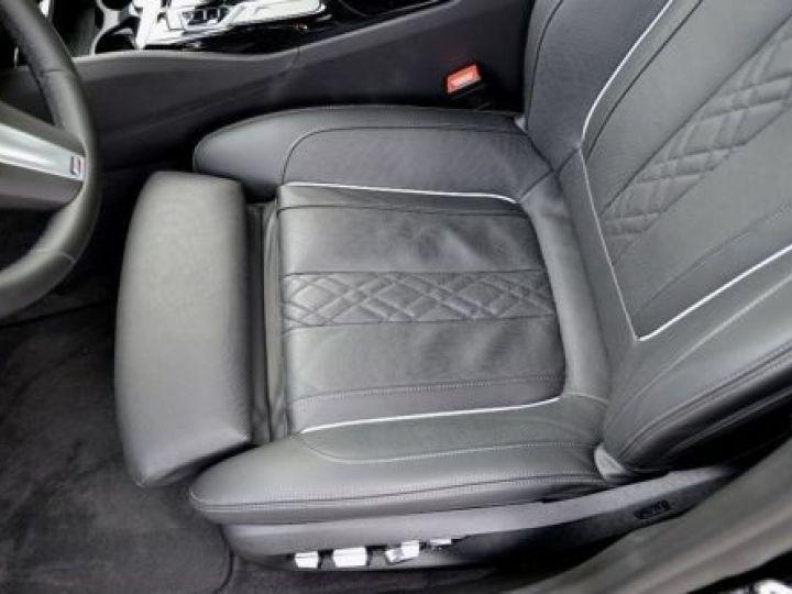 BMW Série 5 G30 530 E M SPORT NOIR Occasion - 4