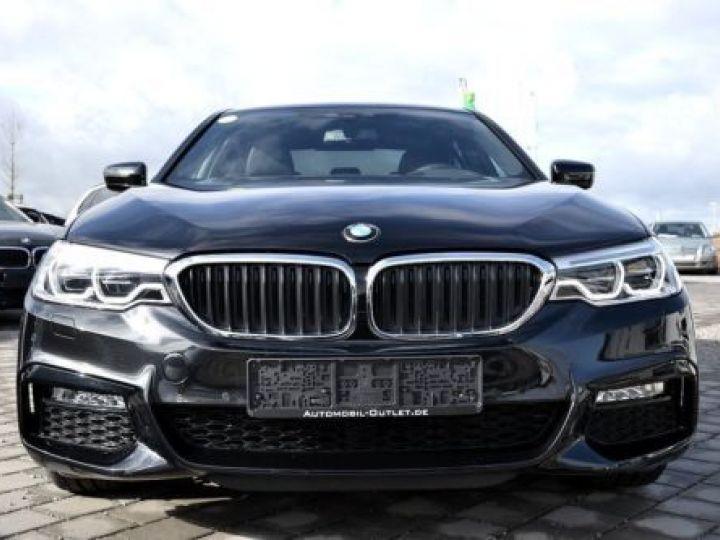 BMW Série 5 G30 530 E M SPORT NOIR Occasion - 7