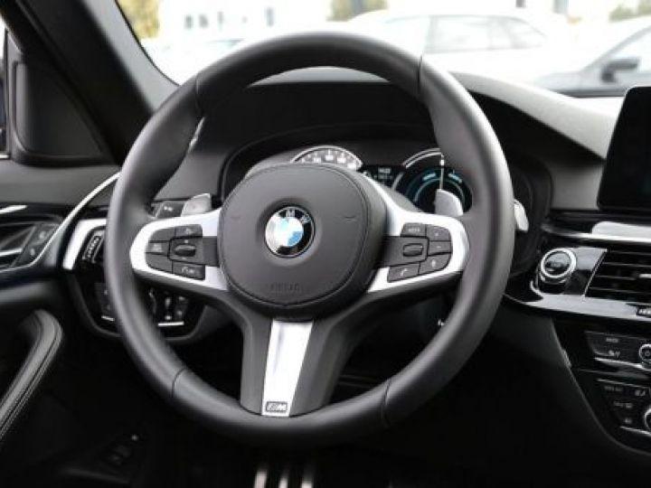 BMW Série 5 G30 530 E M SPORT NOIR Occasion - 10