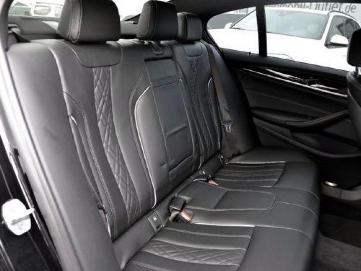BMW Série 5 G30 530 E M SPORT NOIR Occasion - 13