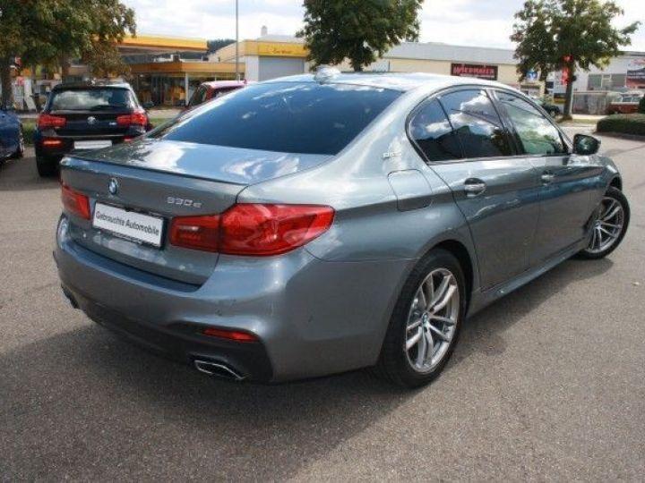 BMW Série 5 G30 530EA IPERFORMANCE 252CH M SPORT STEPTRONIC GRIS Occasion - 2