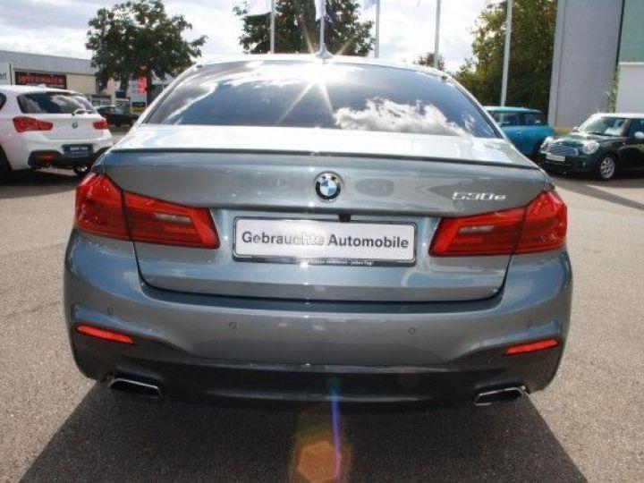 BMW Série 5 G30 530EA IPERFORMANCE 252CH M SPORT STEPTRONIC GRIS Occasion - 6