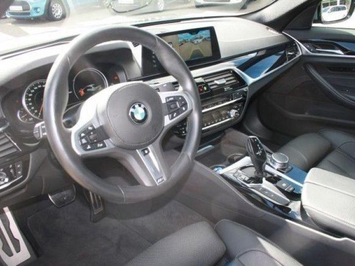 BMW Série 5 G30 530EA IPERFORMANCE 252CH M SPORT STEPTRONIC GRIS Occasion - 7