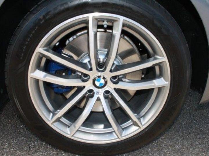 BMW Série 5 G30 530EA IPERFORMANCE 252CH M SPORT STEPTRONIC GRIS Occasion - 9