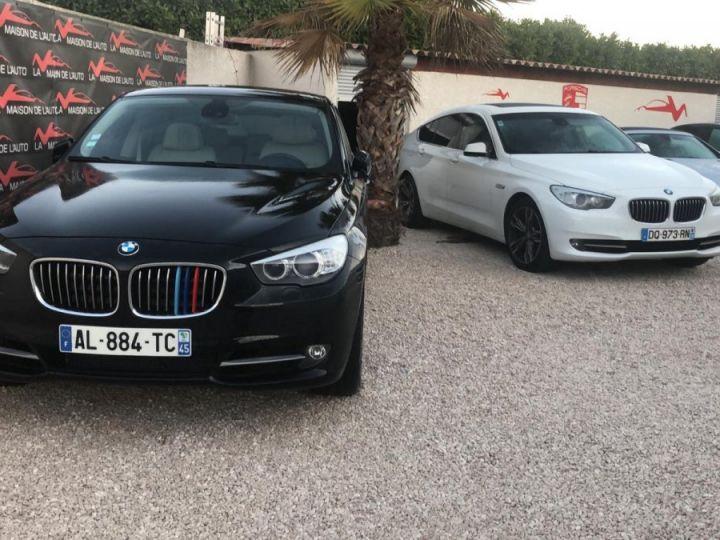 BMW Série 5 Gran Turismo EXCELLIS NOIR - 1