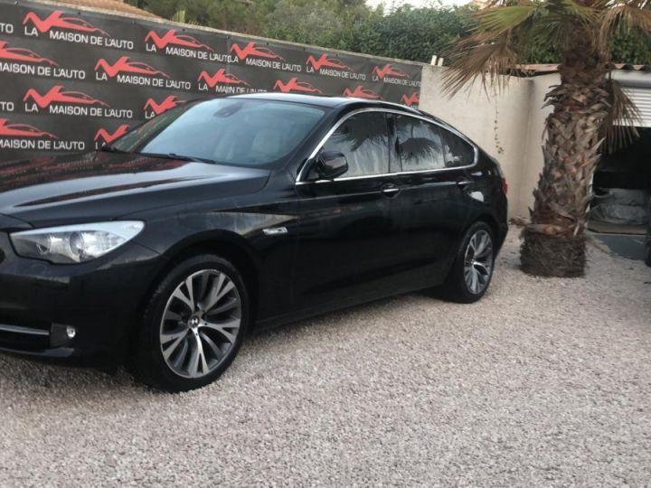 BMW Série 5 Gran Turismo EXCELLIS NOIR - 2