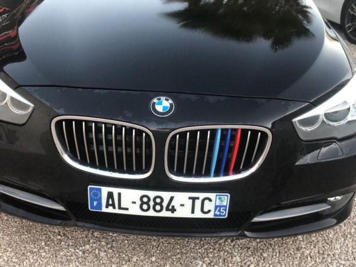 BMW Série 5 Gran Turismo EXCELLIS NOIR - 5