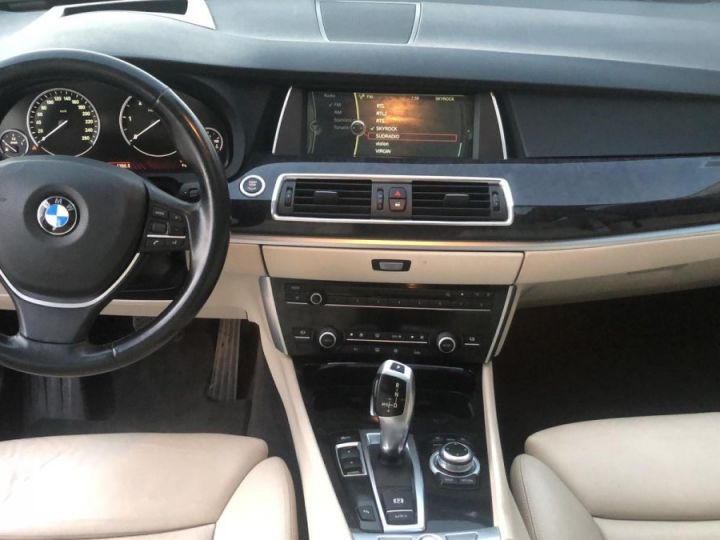 BMW Série 5 Gran Turismo EXCELLIS NOIR - 6