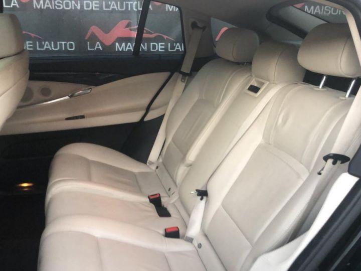BMW Série 5 Gran Turismo EXCELLIS NOIR - 8
