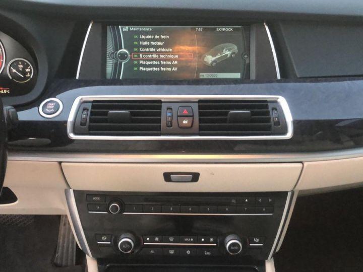 BMW Série 5 Gran Turismo EXCELLIS NOIR - 9