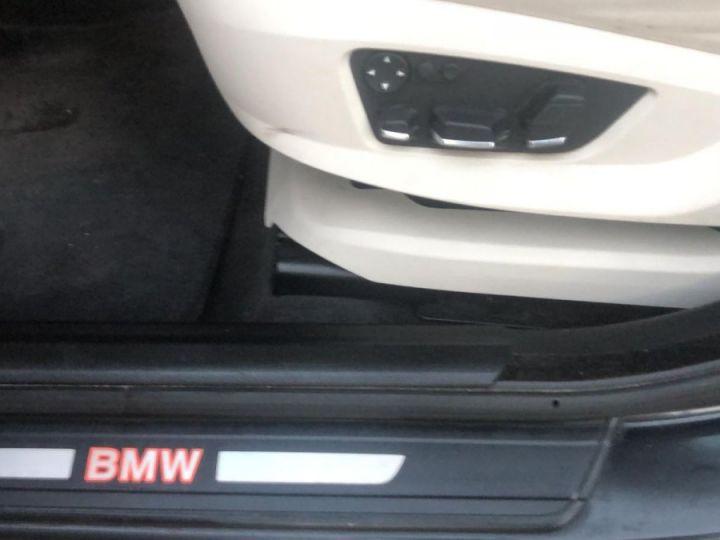 BMW Série 5 Gran Turismo EXCELLIS NOIR - 10